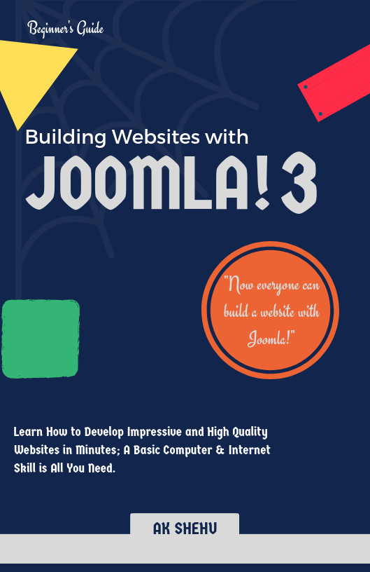 Building Websites with Joomla! 3.